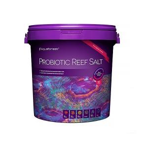 Aquaforest Probiotic Reef Salt tengeri só 22 kg