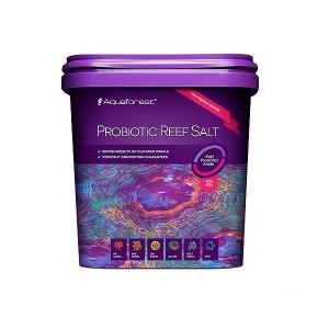 Aquaforest Probiotic Reef Salt tengeri só 5 kg