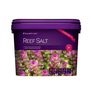 Aquaforest Reef Salt tengeri só 10 kg