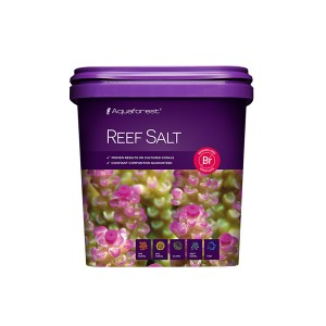 Aquaforest Reef Salt tengeri só 5 kg