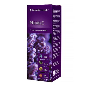 Aquaforest Micro E 10ml