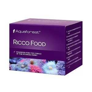 Aquaforest Ricco Food 30g