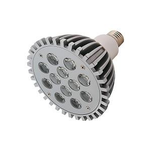Aqua Medic Aquasunspot 12x1W LED spot lámpa (E27 foglalat)