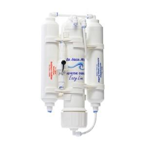 Aqua Medic Easy Line 90 fordított ozmózis szűrő 150l/nap
