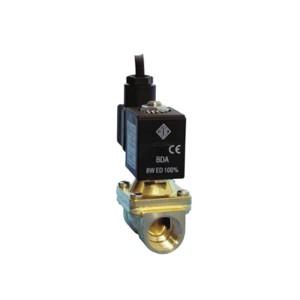 """Aqua Medic M-ventil 1/2"""" vízelzáró mágnesszelep"""