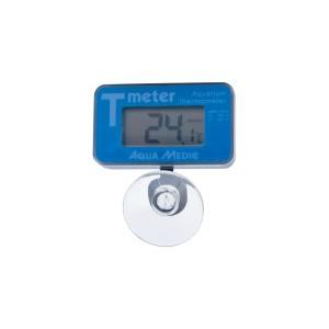 Aqua Medic T-meter vízálló digitális hőmérő