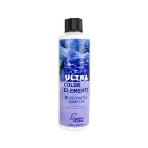 Fauna Marin Color Elements Blue Purple Complex nyomelemkeverék 250ml