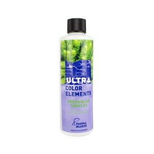 Fauna Marin Color Elements Green Blue Complex nyomelemkeverék 250ml