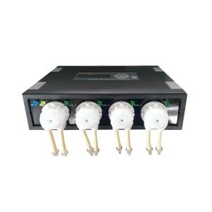 Jebao DP-4 néyg csatornás programozható adagoló pumpa