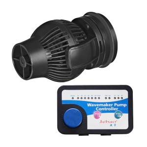 Jebao WP 25 szabályozható áramoltató (vezérlő egységgel)