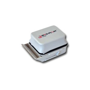 MAG-FLOAT Scrape Large - mágneses algakaparó pengés feltéttel 16 mm-es üvegvastagságig