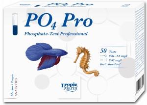 Tropic Marin foszfát(PO4) professzionális tesztkészlet