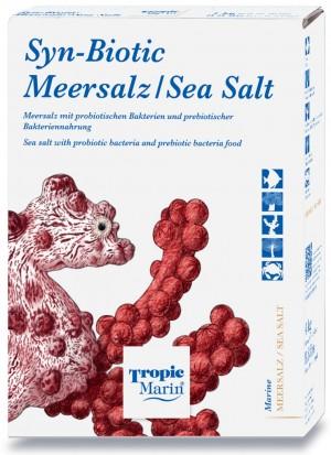 Tropic Marin Syn-Biotic tengeri só 4kg