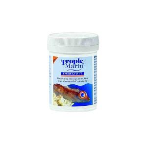 Tropic Marin Immuvit B-vitaminos immunerősítő haltáp kiegészítő 100 ml