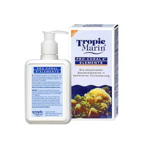 Tropic Marin Pro-Coral K+ nyomelem mix 200 ml