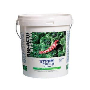 Tropic Marin Bio Actif tengeri só 25 kg