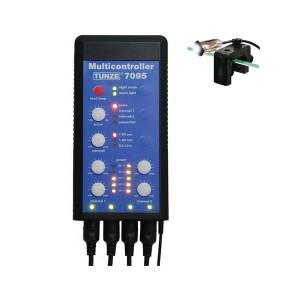 Tunze Multicontroller 7095 vezérlő egység szabályozható teljesítményű Tunze motorokhoz