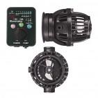 Jebao SW-4 (RW-4) szabályozható áramoltató szinkronizálható vezérlővel (500-4000 l/h)
