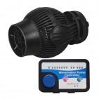 Jebao WP 40 (FS 14000) szabályozható áramoltató vezérlő egységgel (4300-13000l/h)