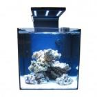 """Korallszirt Nano Start """"Felfedező Szett"""" - komplett 125 literes tengeri akvárium"""