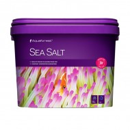 Aquaforest Sea Salt tengeri só 10 kg