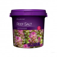 Aquaforest Reef Salt tengeri só 22 kg