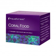 Aquaforest Coral Food korall táp 20g