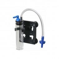 Aqua Medic buborékszámláló (CO2)