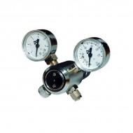 Aqua Medic CO2 nyomáscsökkentő és tűszelep