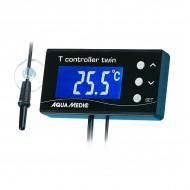 Aqua Medic T controller twin vízálló digitális hőmérő