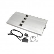 ATI Powermodule T5 10x54W komplett fénycsöves lámpa