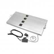 ATI Powermodule T5 8x80W komplett fénycsöves lámpa