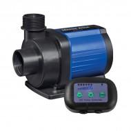 Jebao DCS 7000 szabályozható teljesítményű egyenáramú szivattyú vezérlővel (1800-6000l/h)