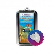 Ocean Nutrition Seaweed Select Brown Marine Algae algatáp fokhagymával 30g (barna) + ALGACSIPESZ