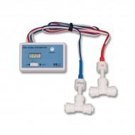 SpectraPure 2 szenzoros TDS mérő vízlágyító készülékekhez