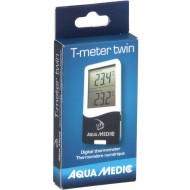 Aqua Medic T-meter twin digitális hőmérő