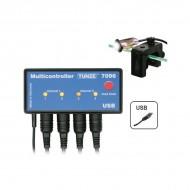 Tunze Multicontroller 7096 vezérlő egység szabályozható teljesítményű Tunze motorokhoz