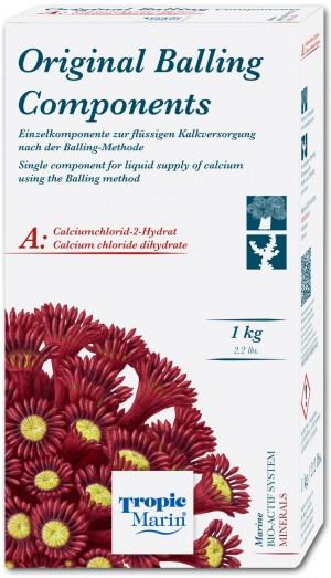 Tropic Marin Original Balling Components A kalcium-klorid 1kg