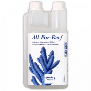 Tropic Marin ALL-FOR-REEF 500ml