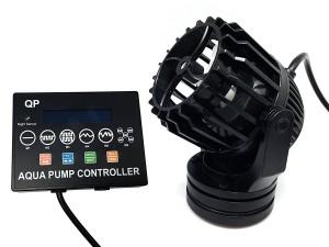 Coral Box QP-5 (5000L/H) szabályozható áramoltató vezérlő egységgel