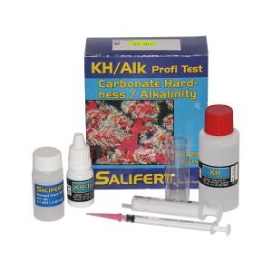 Salifert profi karbonát keménység (kH) teszt készlet