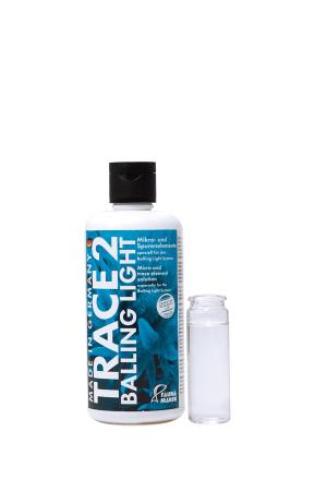 Fauna Marin Ultra Trace 2 Metabolic Elements - fém nyomelemkeverék Balling módszerhez 250ml