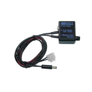 Tunze safety connector 6105.500 áramszünet elleni védelem