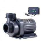 Jecod DCP 2500 szabályozható teljesítményű egyenáramú szivattyú vezérlővel (750-2500l/h)