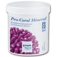 Tropic Marin Pro-Coral Mineral kristályos nyomelem keverék 250gr