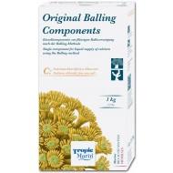 Tropic Marin Original Balling Components C nátrium-klorid mentes só 1kg