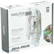 Aqua Medic Easy Line 300 fordított ozmózis szűrő 120-300l/nap
