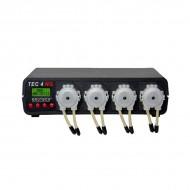 Grotech TEC 4 NG négy csatornás programozható dózispumpa