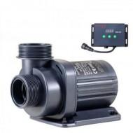 Jecod DCP 5000 szabályozható teljesítményű egyenáramú szivattyú vezérlővel (1500-5000l/h)