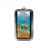Ocean Nutrition Seaweed Select Brown Marine Algae algatáp fokhagymával 12g (barna)